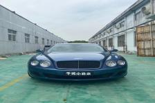 宾利 Bentle-Flying Spur